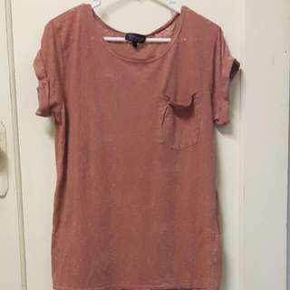 Shoptop Pink T-shirt
