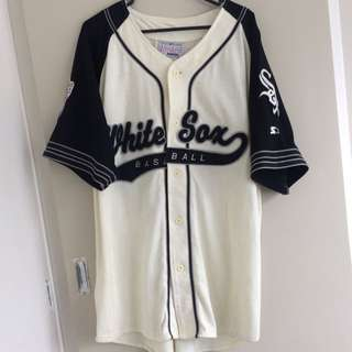 White Sox Baseball Jersey