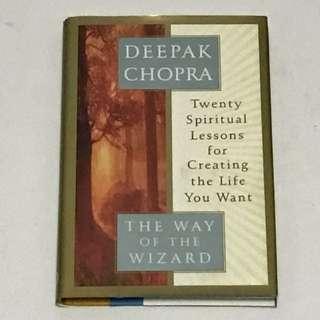 The Way Of The Wizard - Deepak Chopra