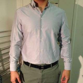 *Authentic* Emporio Armani Dress Shirt