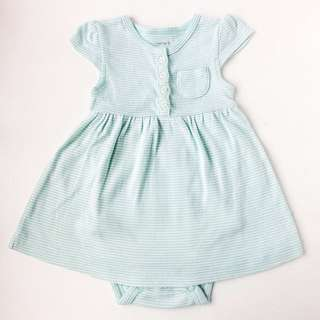 Carter's Babysoft Dress