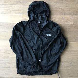 North Face Rain Jacket - Like New!