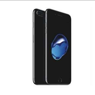 iphone 7 Jet-Black 128GB