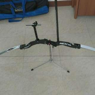 LH Full Archery Set