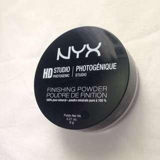 NYX TRANLUCENT