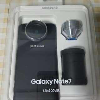BNIB Samsung Galaxy Note7 Lens Kit
