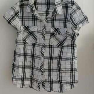 Collared shirt Size 18