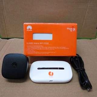 U Mobile Huawei WiFi MiFi E5330 Complete Set