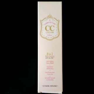 Etude House CC Cream #2 Glow 35g