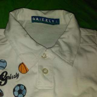 Grizzly Shirt