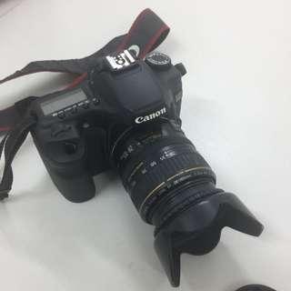 Pre Love DSLR Canon 40D