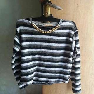 blouse wool