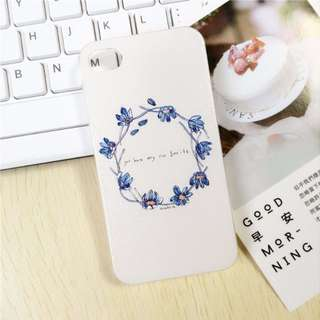 Lovely iPhone 5/5S Phone Case (Anadem)