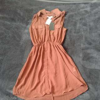 Sheer Dress..