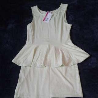 Pemblem ONE Piece Dress.