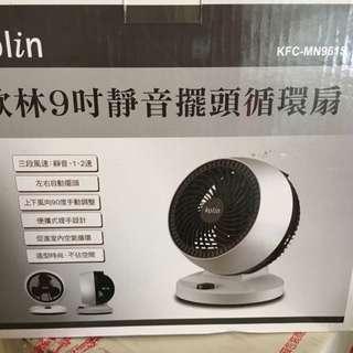 歌林循環扇