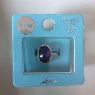 Lovisa 925 Silver Ring