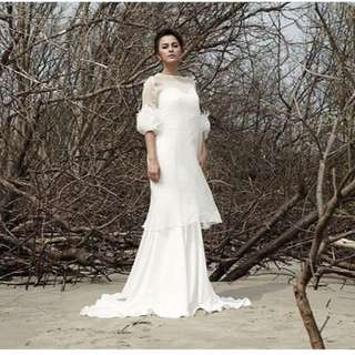 Wedding Dresses For Rent ( Both Dresses In Pic 4)