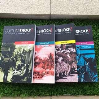The Cultureshock! Series