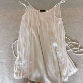 2 Max & Co String Top
