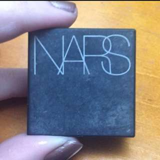Nars Duel Intensity Eyeshadow