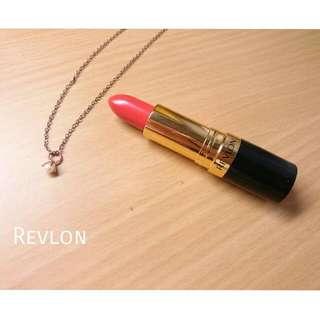 (免運)Revlon 經典璀璨唇膏#750