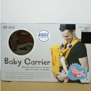 Sweet Cherry Baby Carrier SC650