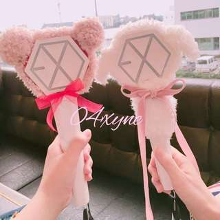 Exo Lightstick Decoration