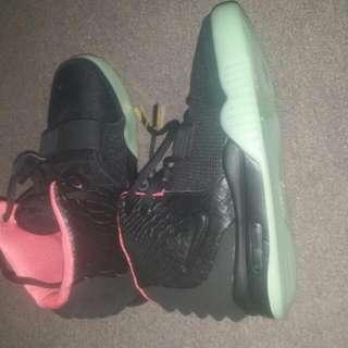 Nike Yezzy