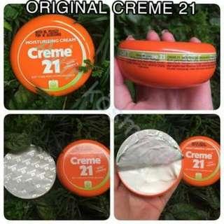 Cream21 Pro Vitamin E 150ml