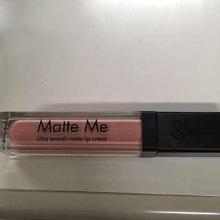 Lipstick Sleek Matte Me : Birthday Suit