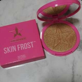 Jeffree Star Skin Frost In King Tut