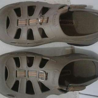 Sepatu Sendal Shimano
