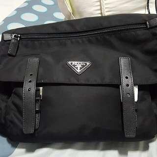 authentic prada bag brought from paris