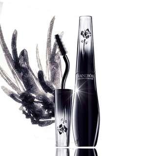 (售完)蘭蔻-黑天鵝羽扇 催眠幻醉濃密睫毛膏
