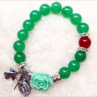 Rosary Bravelet