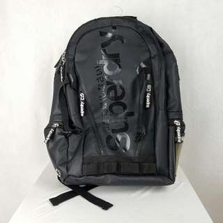 Superdry Backpack Black