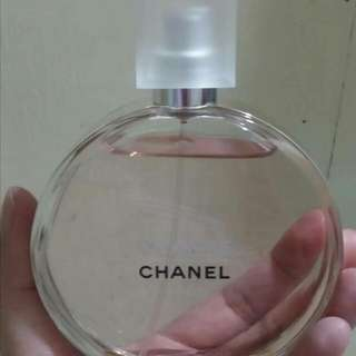 Repriced Authentic Chanel Perfume