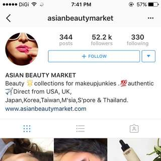 Asian Beauty Market Authentic Or Not?