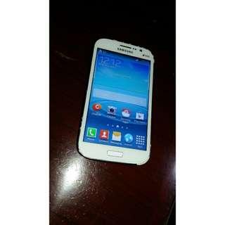 Samsung Grand Duos GT- I9082