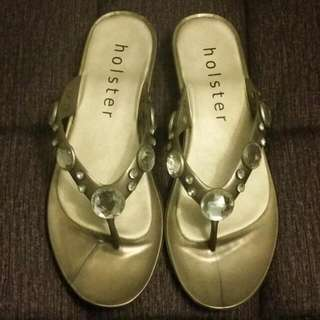 Holster Shoes