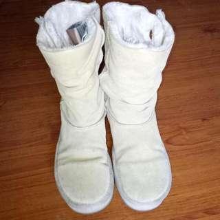 Last Price Authentic Skechers Australia Boots