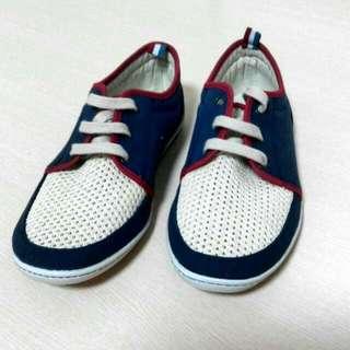 Zara 義式風 休閒鞋