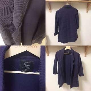 Cotton On Dark Blue Blazer