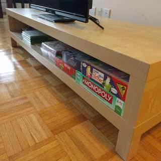 Coffee Table / TV Bench