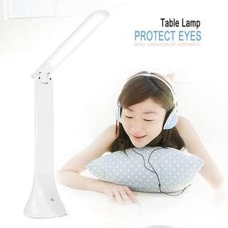 Foldable USB LED Lamp