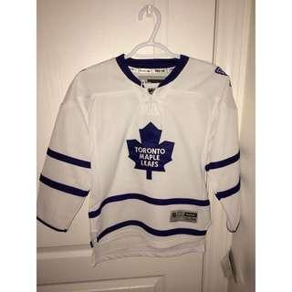 Hockey Jersey (Toronto Maple Leafs)