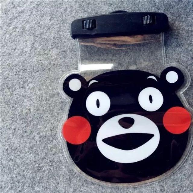 防水袋/熊本熊