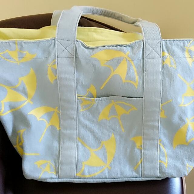 < Arnold Palmer > 雨傘牌 輕旅行袋 - L