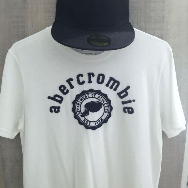 A&F(Abercrombie&Fitch) KIDS XL(16) 男童衣 / 女生也可以穿哦!